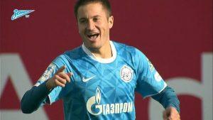 «Вот это гол!» — пятнадцать лучших мячей Виктора Файзулина
